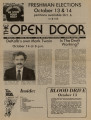 The Open Door, 1982-10-05