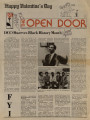 The Open Door, 1984-02-12