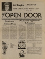 The Open Door, 1982-10-19