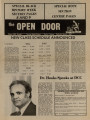 The Open Door, 1982-02-22