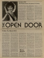 The Open Door, 1983-10-12