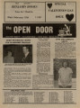 The Open Door, 1982-02-08