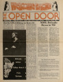 The Open Door, 1983-01-04