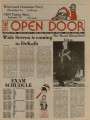The Open Door, 1982-11-30