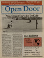 The DeKalb Open Door, 1985-10-21