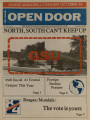 The DeKalb Open Door, 1984-09-28