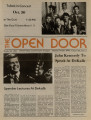 The Open Door, 1983-10-26