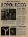 The Open Door, 1983-02-15