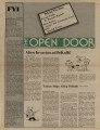 The Open Door, 1984-02-29