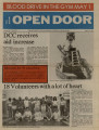 The DeKalb Open Door, 1985-04-24