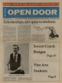 The DeKalb Open Door, 1984-11-20