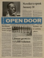 The DeKalb Open Door, 1985-01-16