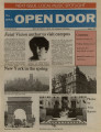 The DeKalb Open Door, 1985-04-03