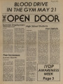The Open Door, 1982-05-18