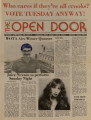 The Open Door, 1982-11-02