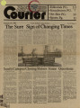 The Courier, 1985-01-18