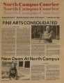 North Campus Courier, 1981-09-25