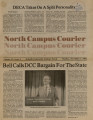 North Campus Courier, 1982-11-01
