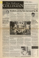 The DeKalb Collegian, 1995-04-19