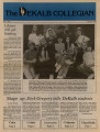 The DeKalb Collegian, 1990-04-23