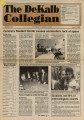 The DeKalb Collegian, 1993-06-02