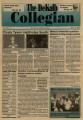 The DeKalb Collegian, 1994-05-18