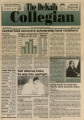 The DeKalb Collegian, 1994-03-09