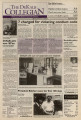 The DeKalb Collegian, 1995-08-23