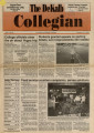 The DeKalb Collegian, 1993-10-27