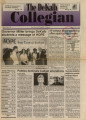 The DeKalb Collegian, 1994-04-20