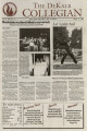 The DeKalb Collegian, 1997-03-05
