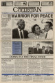The DeKalb Collegian, 1995-01-11