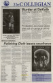 The Collegian, 1997-11-05