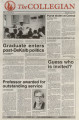 The Collegian, 1997-10-22