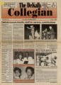 The DeKalb Collegian, 1994-06-01