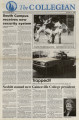 The Collegian, 1997-10-08