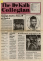 The DeKalb Collegian, 1993-08-04