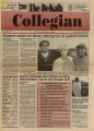 The DeKalb Collegian, 1993-11-24