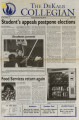 The DeKalb Collegian, 1997-05-07