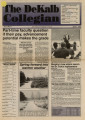 The DeKalb Collegian, 1993-04-07