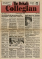The DeKalb Collegian, 1994-05-04