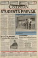 The DeKalb Collegian, 1995-02-08