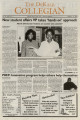 The DeKalb Collegian, 1997-01-08