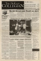 The DeKalb Collegian, 1995-05-03