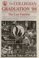 The Collegian, 1998-06-03