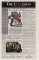 The Collegian, 2003-02-03