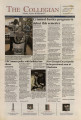 The Collegian, 2004-01-12
