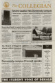 The Collegian, 1998-04-22