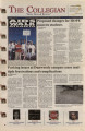The Collegian, 2003-11-10