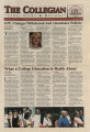 The Collegian, 2004-09-29